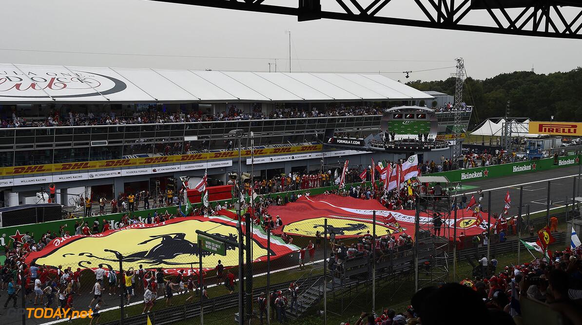 Ferrari sluit toekomst in de Formule E niet uit