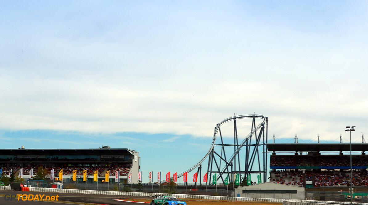 Motorsports: DTM race N?rburgring 2016, #48 Edoardo Mortara (ITA, Audi Sport Team Abt Sportsline, Audi RS5 DTM) Motorsports: DTM race N?rburgring Gruppe C GmbH Nuerburgring Germany  Aktion - action; Aktionsbild; Aktionsfoto; faehrt; Fahrbild; fah