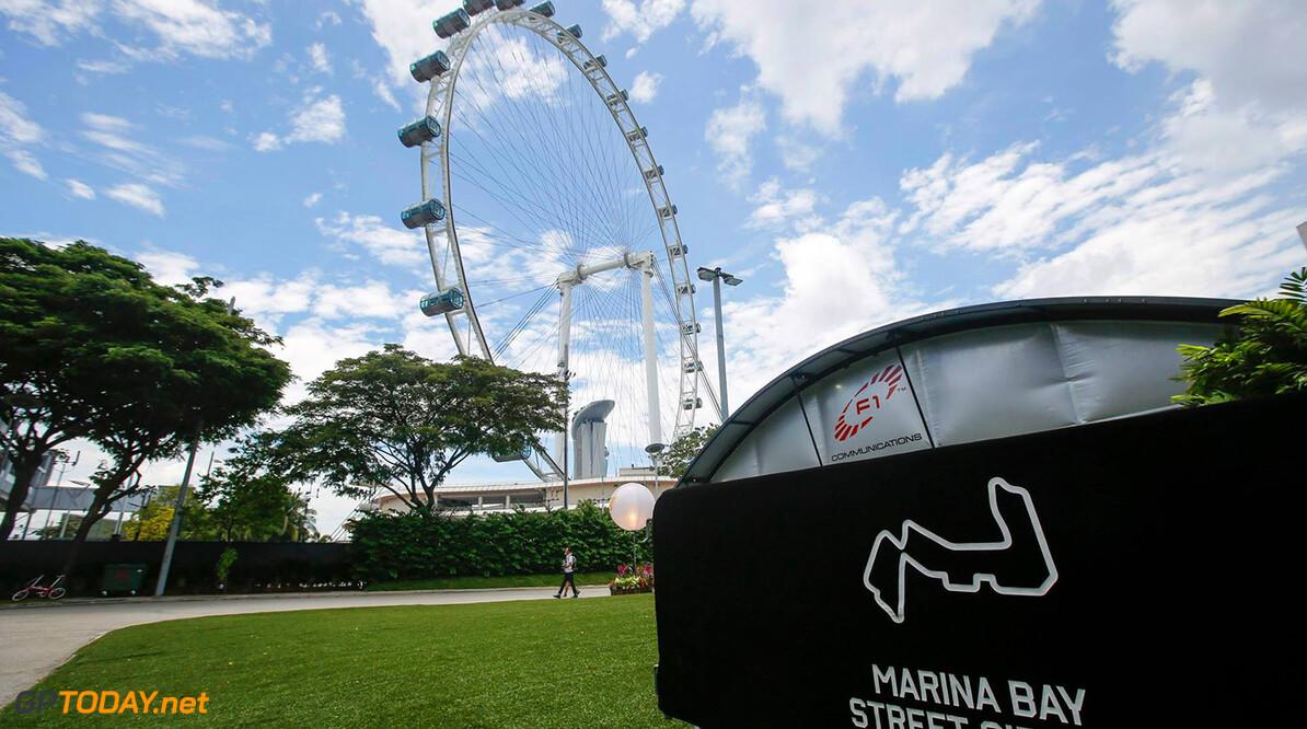 Grand Prixview Singapore 2017