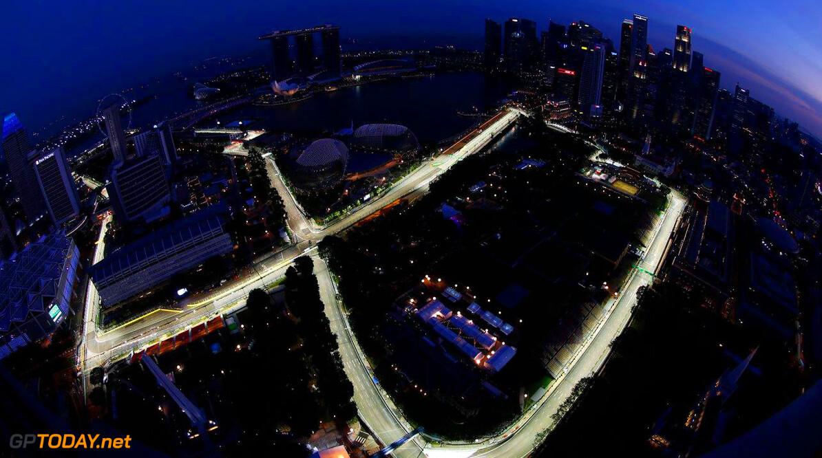 Singapore Grand Prix future in doubt