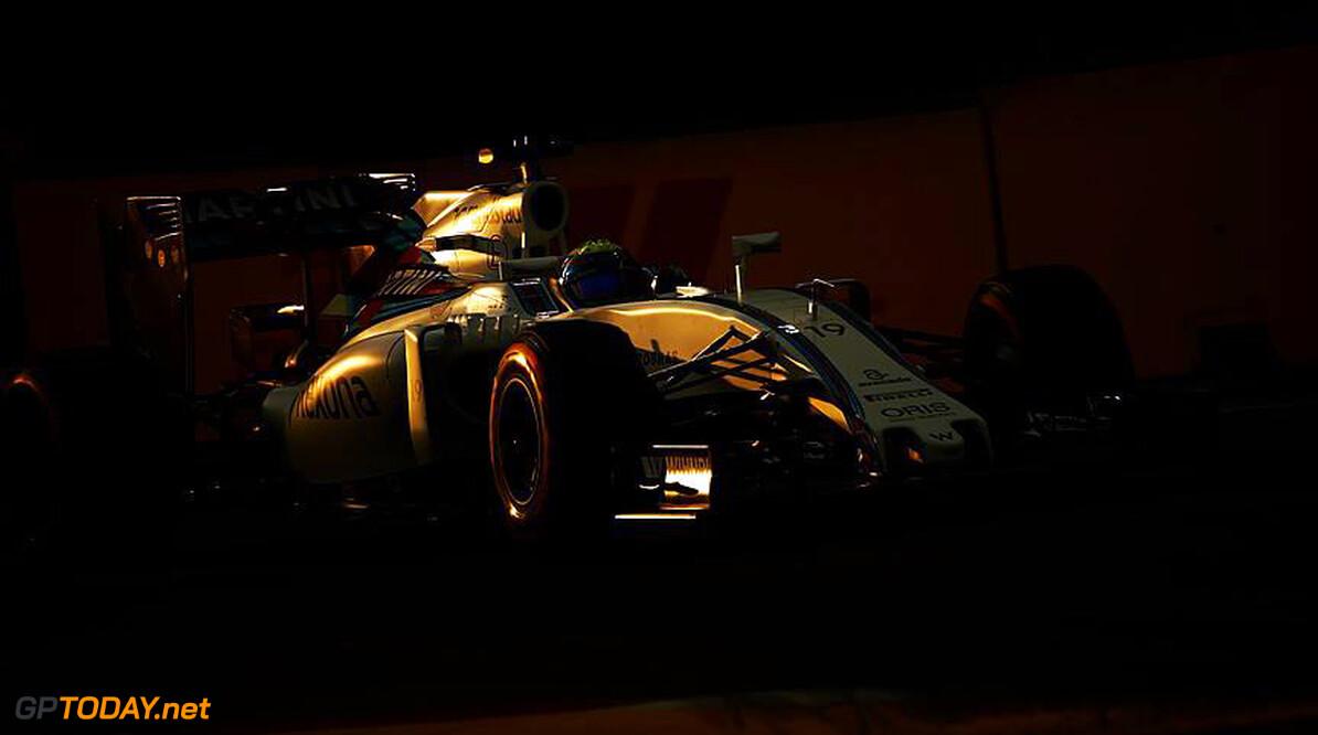 Formule E vangt Massa met open armen op