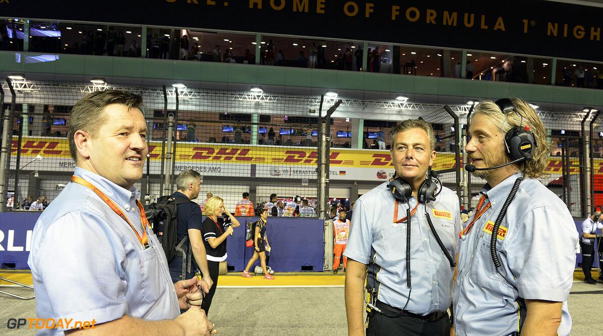 GP SINGAPORE F1/2016  GP SINGAPORE F1/2016 - SINGAPORE 18/09/2016  (C) FOTO STUDIO COLOMBO PER PIRELLI MEDIA ((C) COPYRIGHT FREE) GP SINGAPORE F1/2016  (C) FOTO STUDIO COLOMBO SINGAPORE SINGAPORE