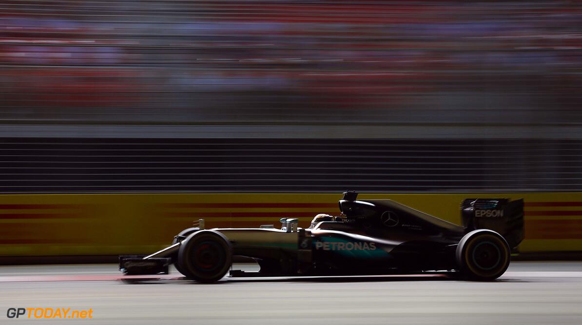 Lewis Hamilton keen for New York race