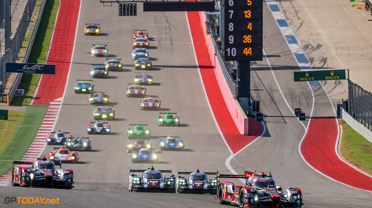 ADE17663.jpg The Start of the WEC 6 Hours of Circuit of the Americas - Circuit of the Americas - Austin - America  The Start of the WEC 6 Hours of Circuit of the Americas - Circuit of the Americas - Austin - America  Ade Holbrook Austin America  Adrenal Media Circuit of the Americas Austin America