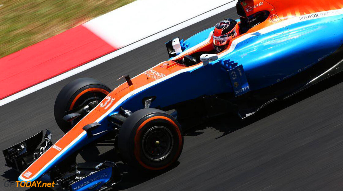 Manor Racing