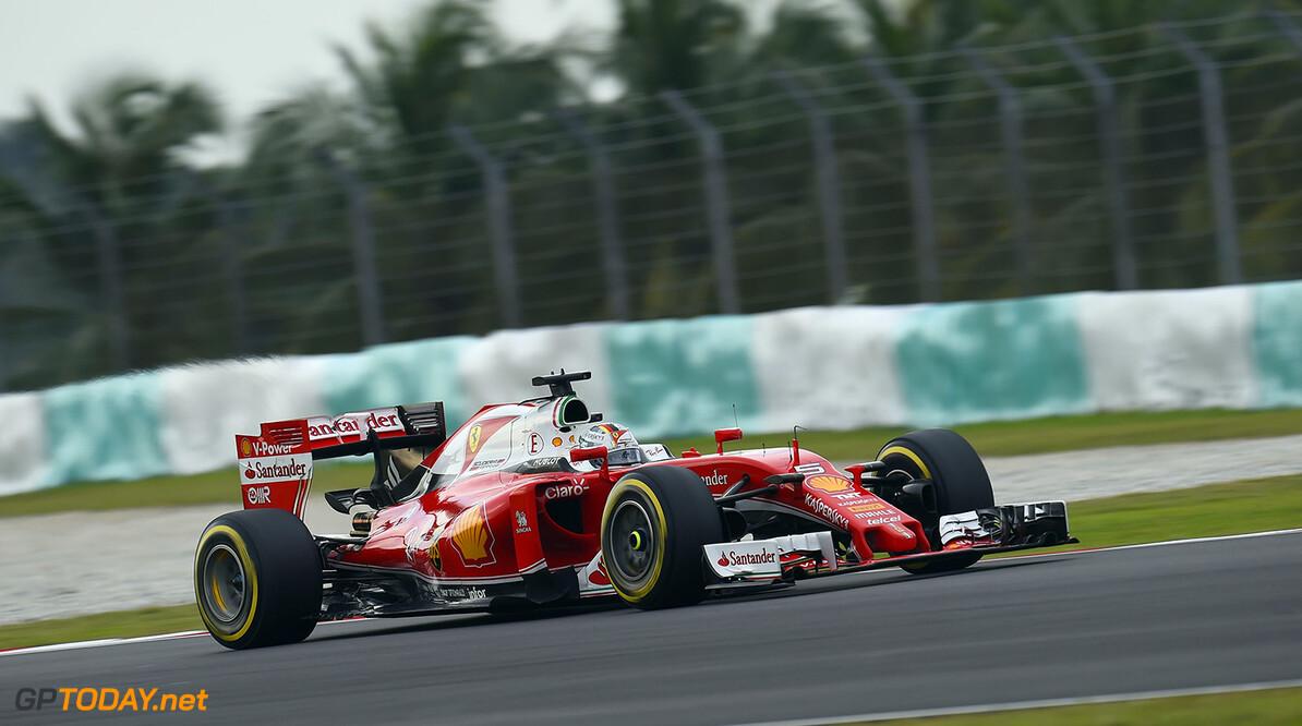 Italiaanse pers vernietigend voor Sebastian Vettel