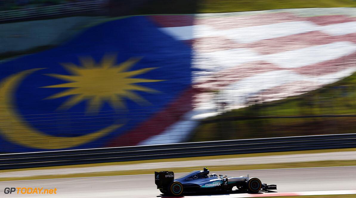Archivnummer: M42789 Grosser Preis von Malaysia 2016, Sonntag 2016 Malaysian Grand Prix, Sunday Wolfgang Wilhelm Kuala Lumpur Malaysien  Sepang International Circuit Malaysia Grand Prix Sonntag 2016