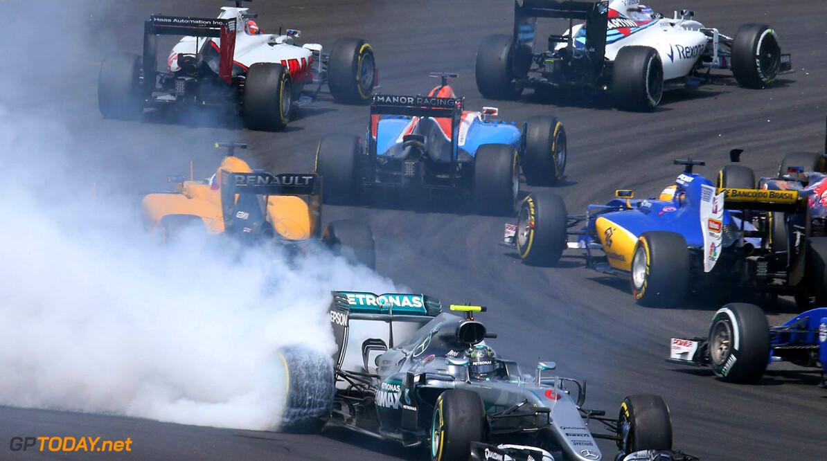 <strong>Foto's:</strong> De Grand Prix van Maleisië 2016
