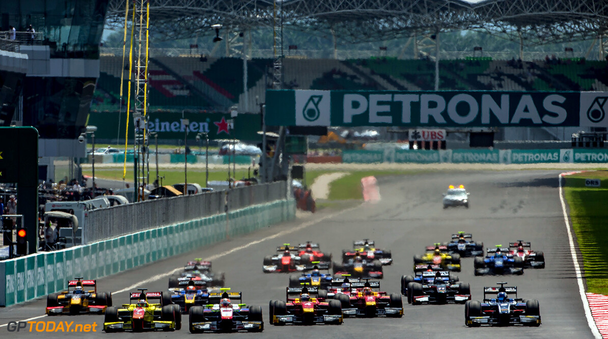 GP2 & GP3 finale rundown