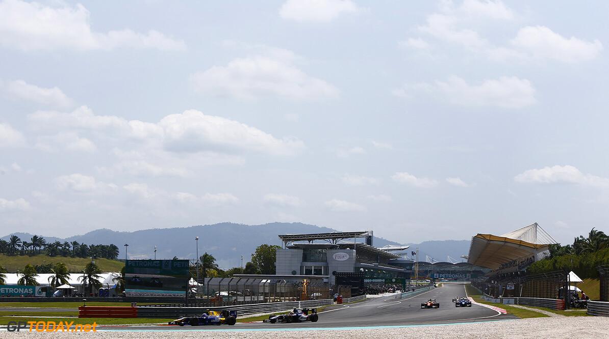 Bernstorff maakt GP2-debuut in Abu Dhabi