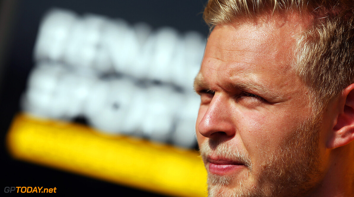 Kevin Magnussen keen to remain in F1 despite IndyCar link