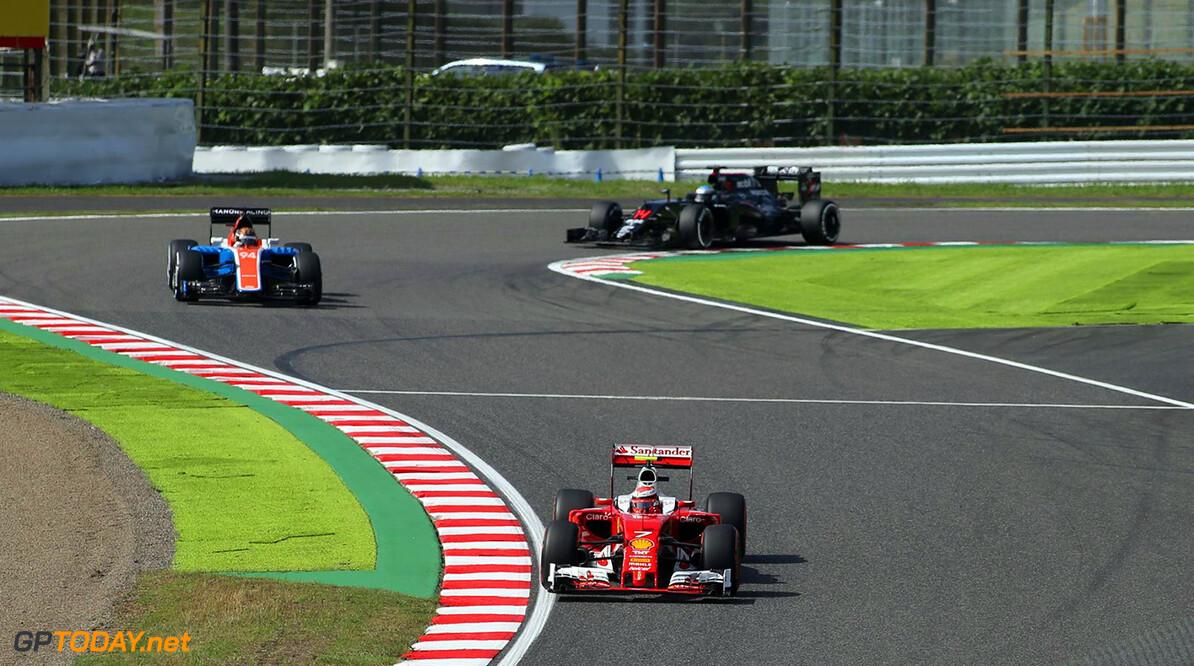 """Maurizio Arrivabene: """"Iedereen moet werken voor zijn salaris, ook Sebastian Vettel"""""""