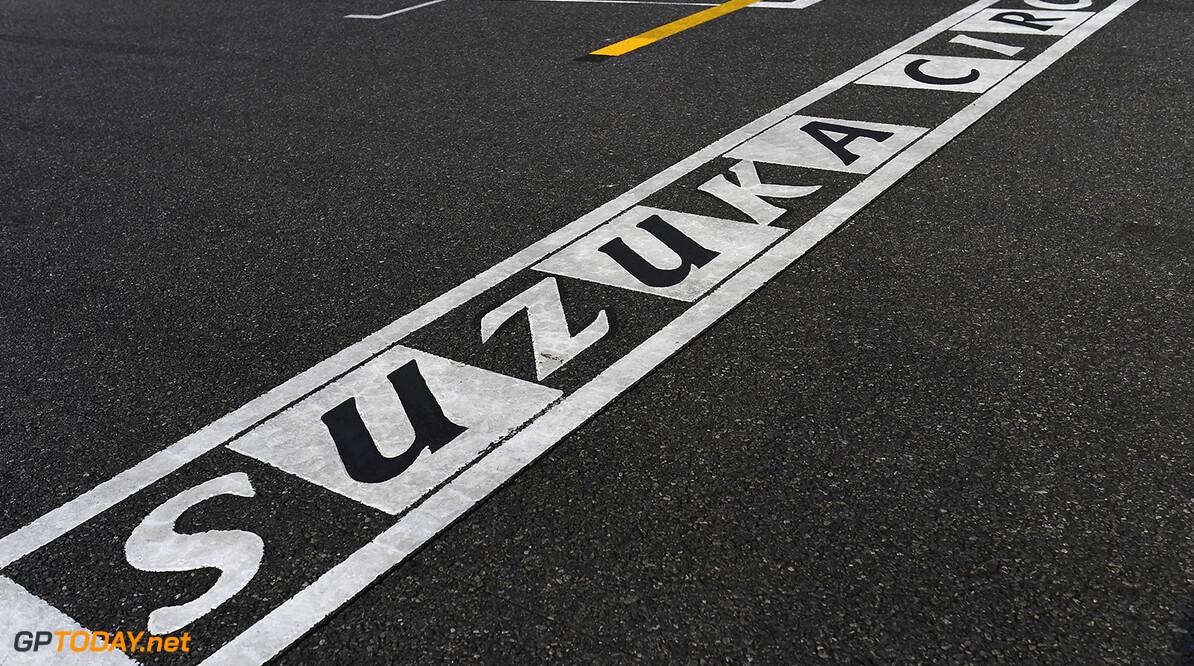 GP GIAPPONE F1/2016  GP GIAPPONE F1/2016 - SUZUKA 06/10/2016  (C) FOTO STUDIO COLOMBO PER PIRELLI MEDIA ((C) COPYRIGHT FREE) GP GIAPPONE F1/2016  (C) FOTO STUDIO COLOMBO SUZUKA GIAPPONE