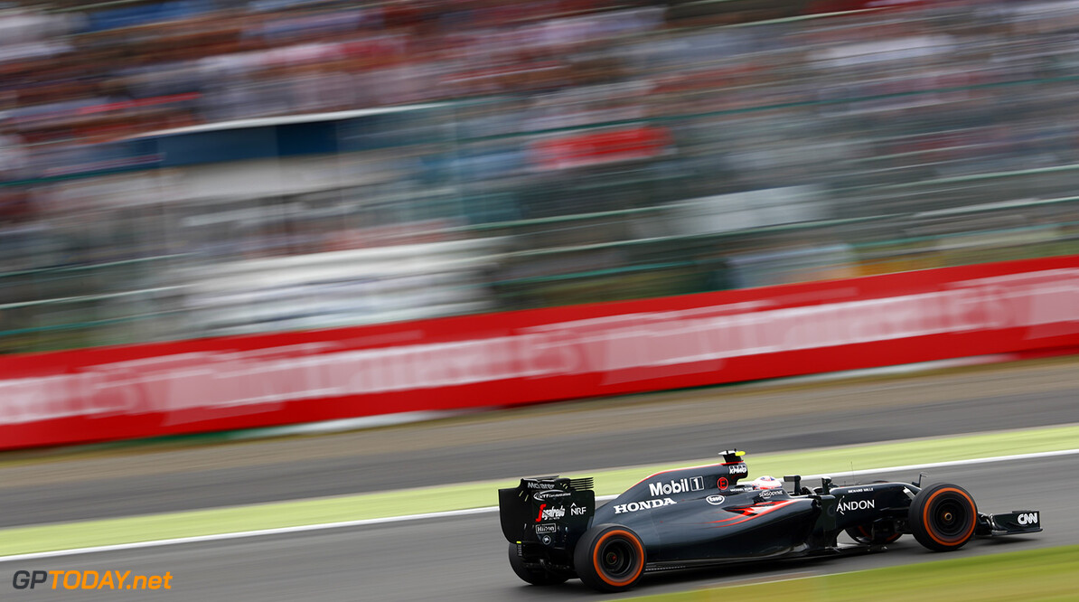 Honda reliability fix brings performance - Jenson Button