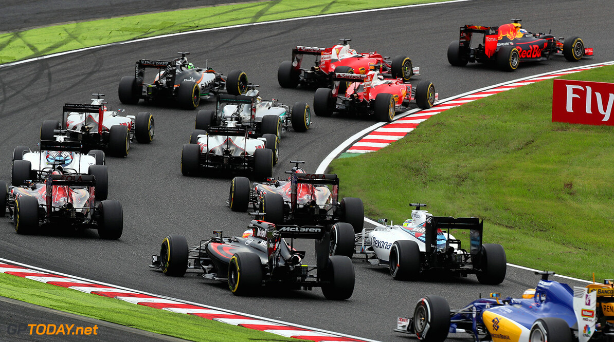 Liberty zinspeelt op live streaming van F1-races