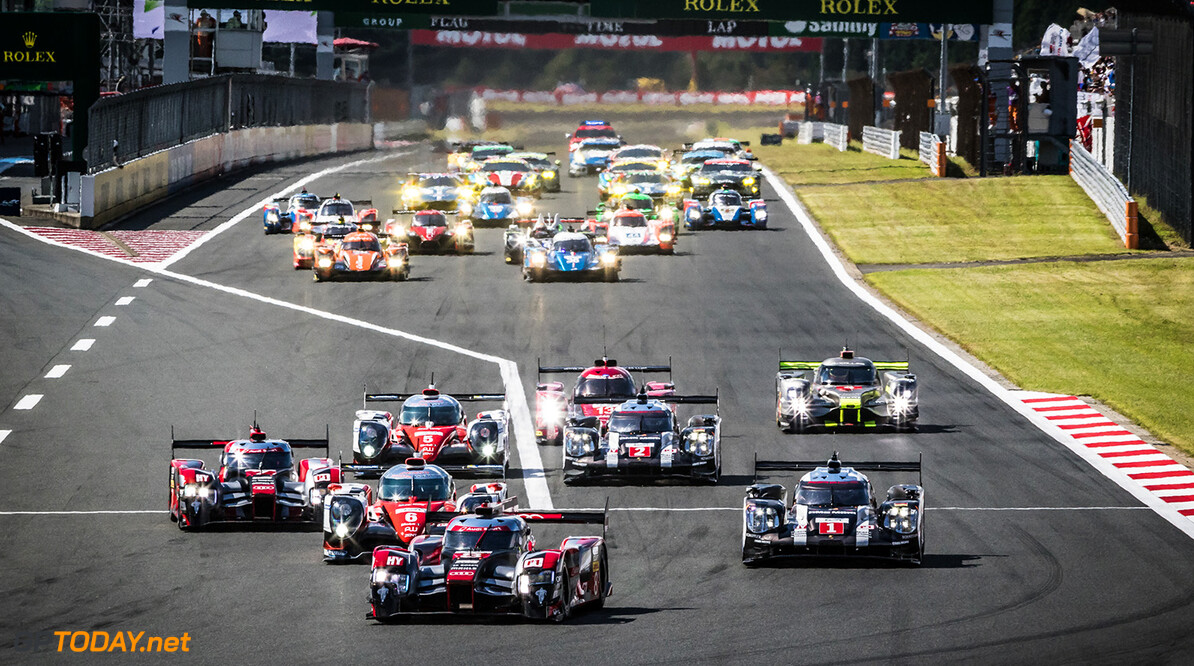 GT7D2830.jpg Race start at the WEC 6 Hours of Fuji - Fuji Speedway - Oyama - Japan  Race start at the WEC 6 Hours of Fuji - Fuji Speedway - Oyama - Japan  Gabi Tomescu Oyama Japan  Adrenal Media Fuji Speedway Oyama Japan