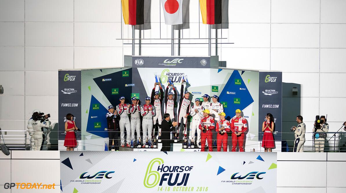 GT7D5360.jpg Podium at the WEC 6 Hours of Fuji - Fuji Speedway - Oyama - Japan  Podium at the WEC 6 Hours of Fuji - Fuji Speedway - Oyama - Japan  Gabi Tomescu Oyama Japan  Adrenal Media Fuji Speedway Oyama Japan