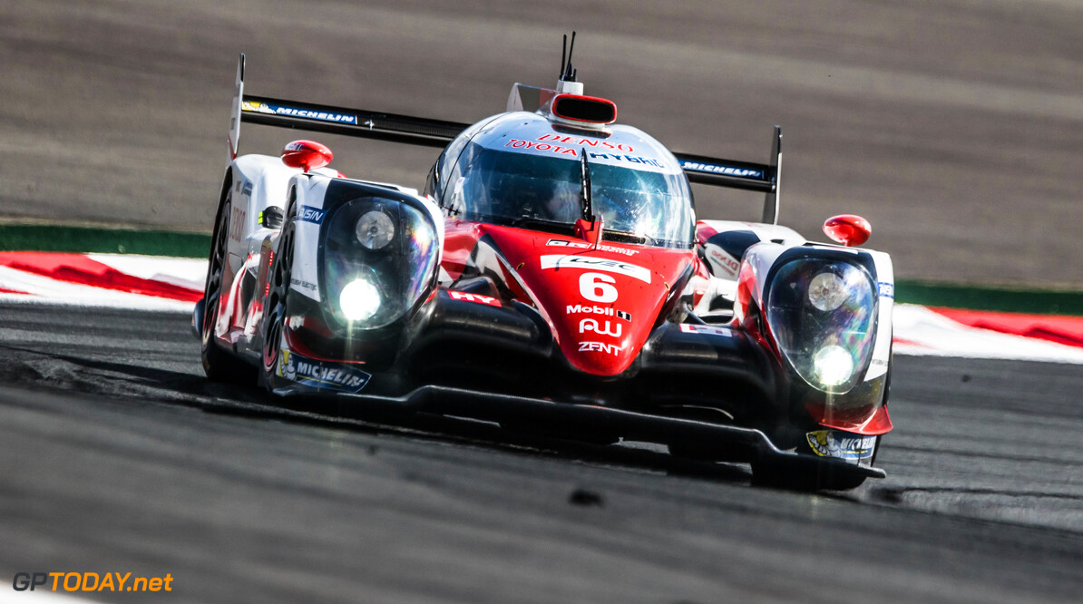 Toyota considering third Le Mans entry in 2017