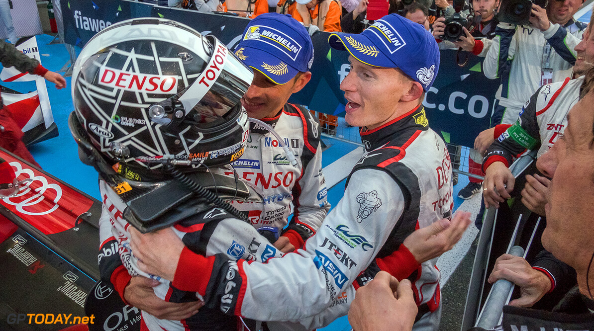 ADE12311.jpg Team and driver reactions to the end of the WEC 6 Hours of Fuji - Fuji Speedway - Oyama - Japan  Team and driver reactions to the end of the WEC 6 Hours of Fuji - Fuji Speedway - Oyama - Japan  Ade Holbrook Oyama Japan  Adrenal Media Fuji Speedway Oyama Japan