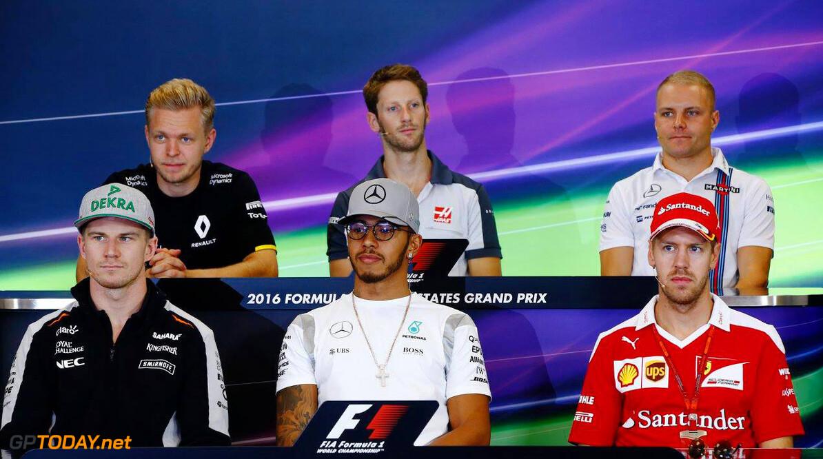 "Lewis Hamilton will take defeat ""like a man"""