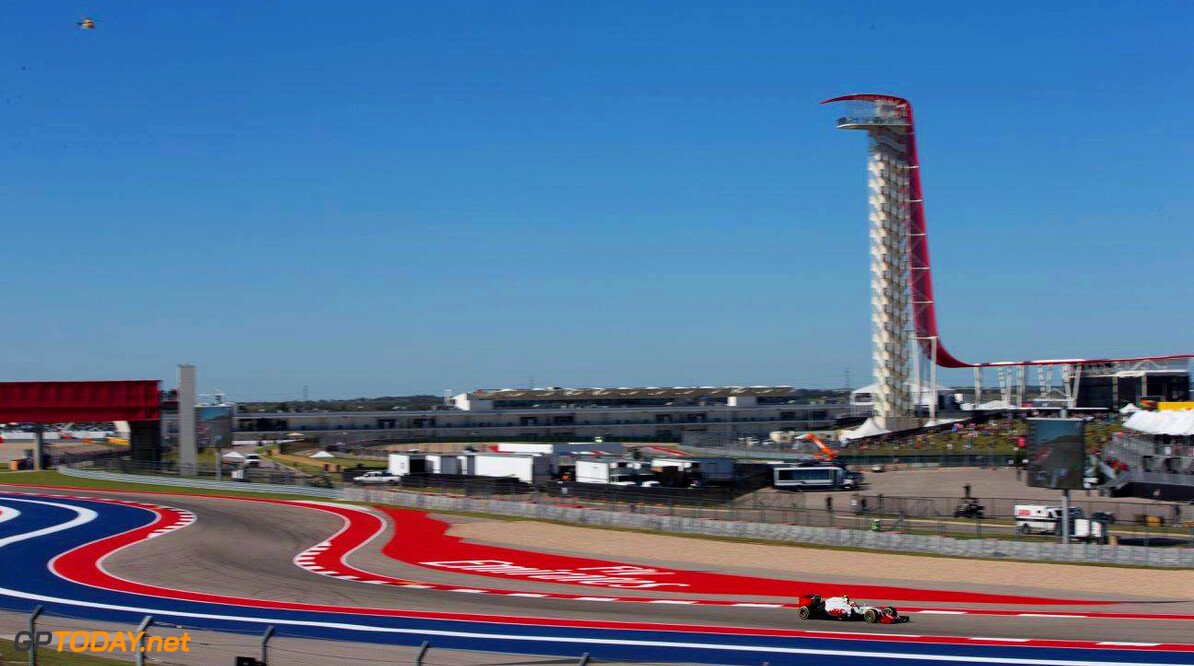 "Austin ""one of the hardest tracks to predict"" says Pirelli"