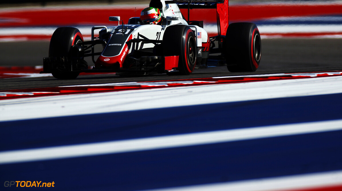 Circuit of the Americas, Austin Texas, USA. Saturday 22 October 2016. World Copyright: Sam Bloxham/LAT Photographic ref: Digital Image _SBB0959  Sam Bloxham    f1, formula 1, formula one, grand prix, gp, cota,  ts-live,,,,,,,