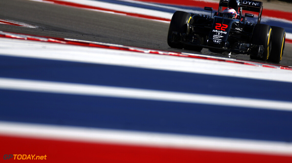 Eric Boullier thrilled with McLaren's US GP performance