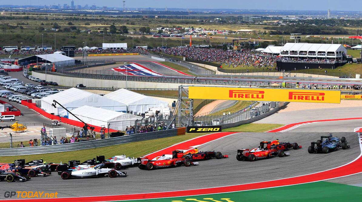 <strong>Terugblik op 2016:</strong> De Grand Prix van de VS