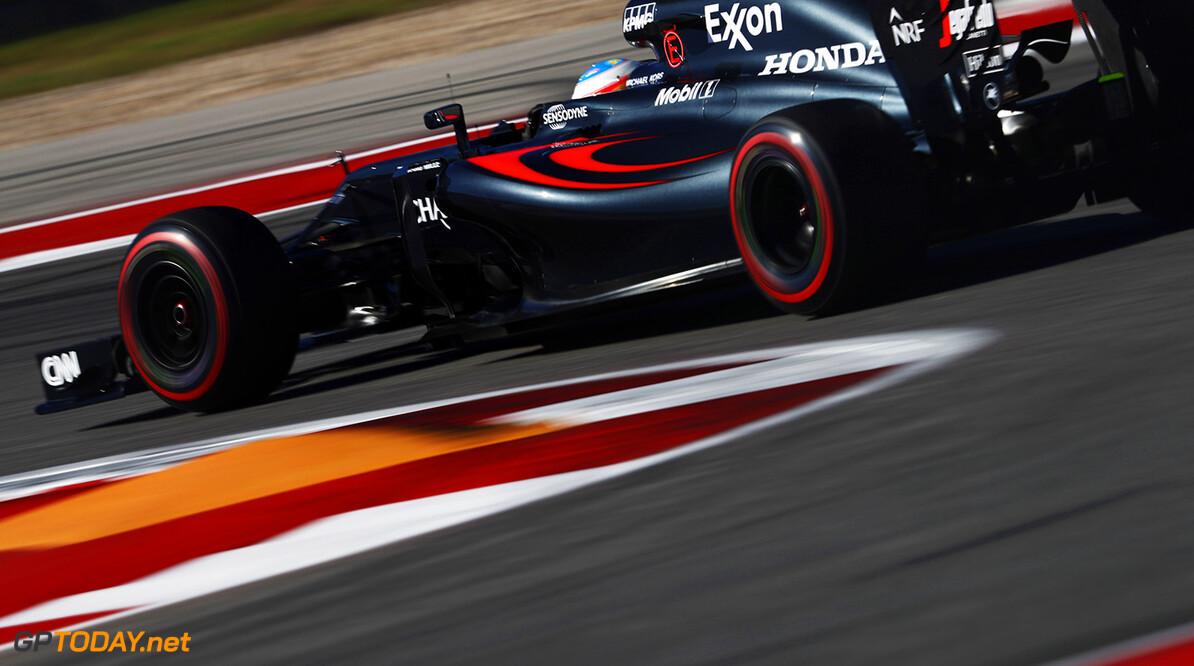 """Alonso: """"Motor geen onzekere factor voor 2017"""""""