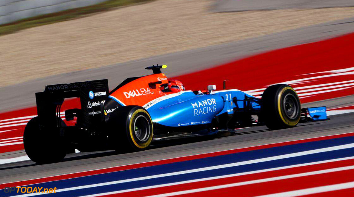 Manor Racing hits back at team collapse reports