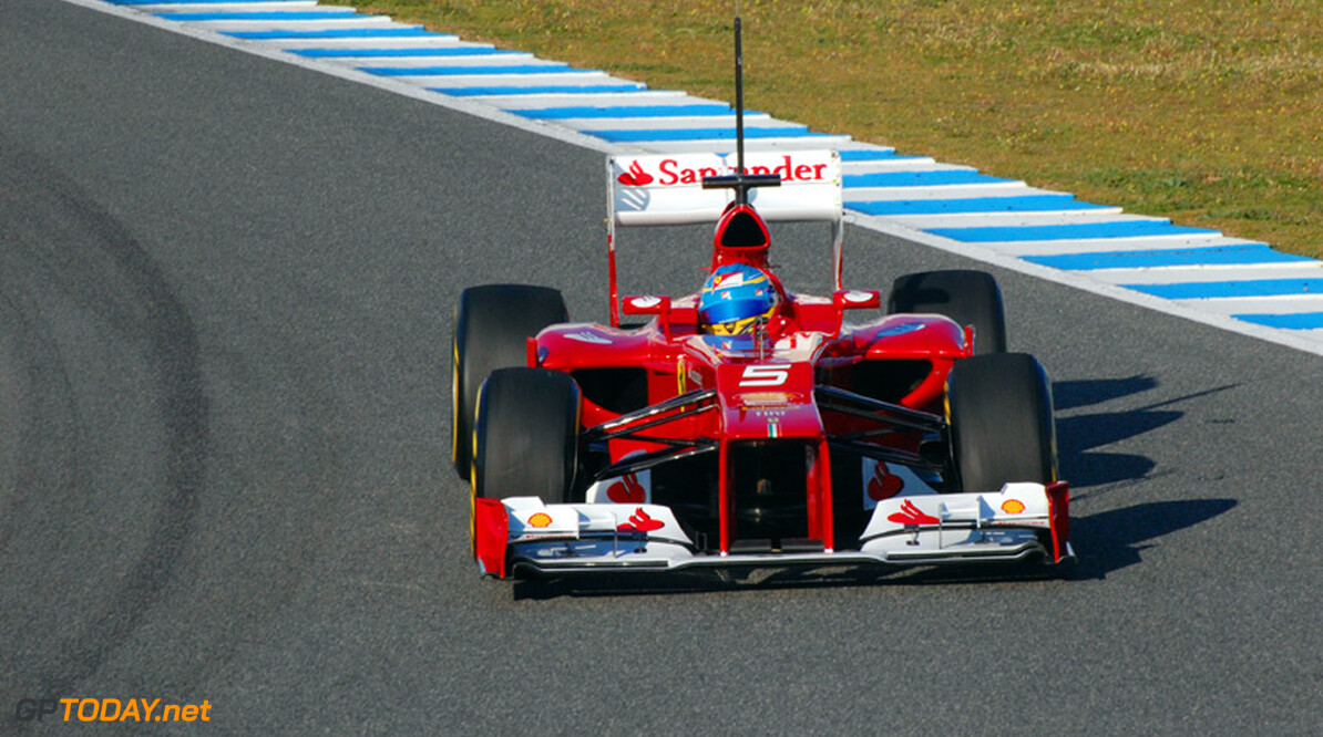 """Ferrari: """"Niet blij met waar we op dit moment staan"""""""