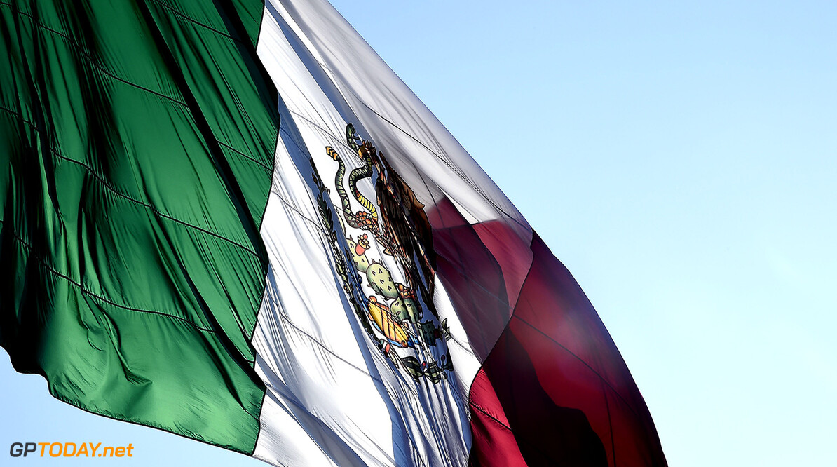 Earthquake will not stop the Mexican Grand Prix