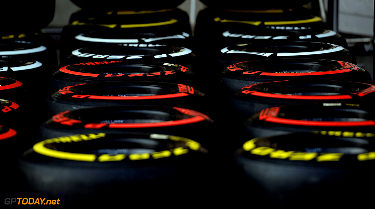 Pirelli confirms drivers' tyre choices for French GP