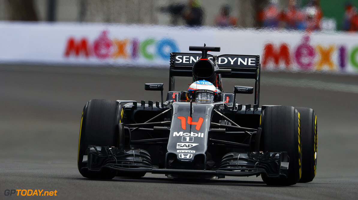 "Fernando Alonso: ""P11 is the best possible position"""