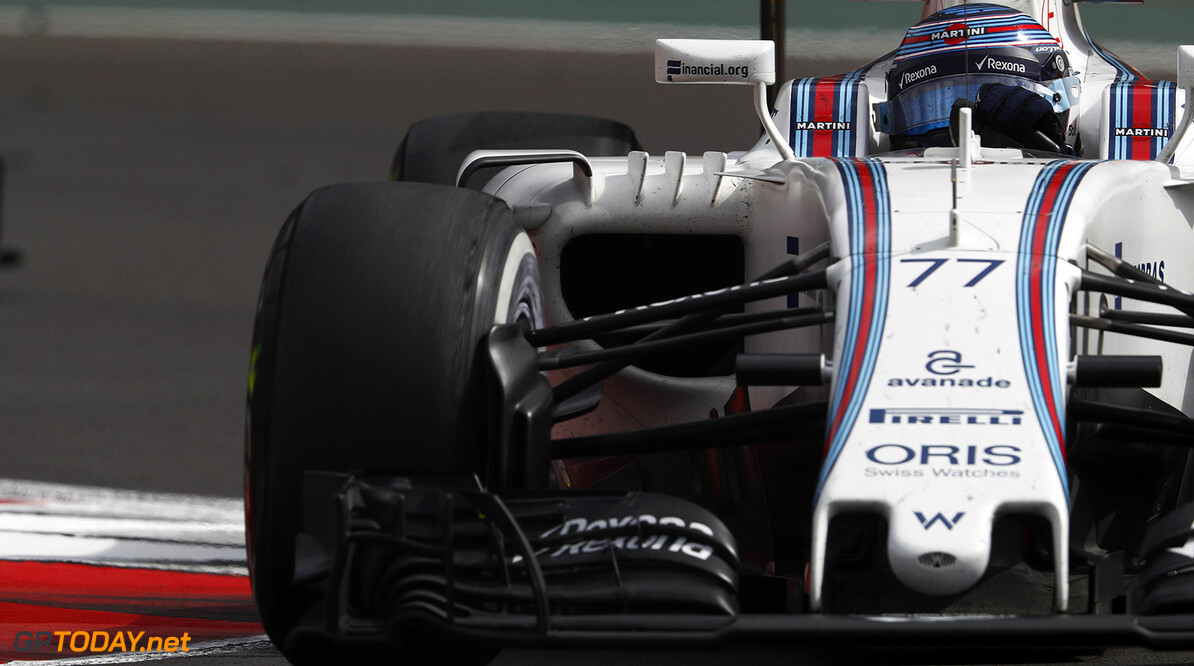 Williams announce new sponsor