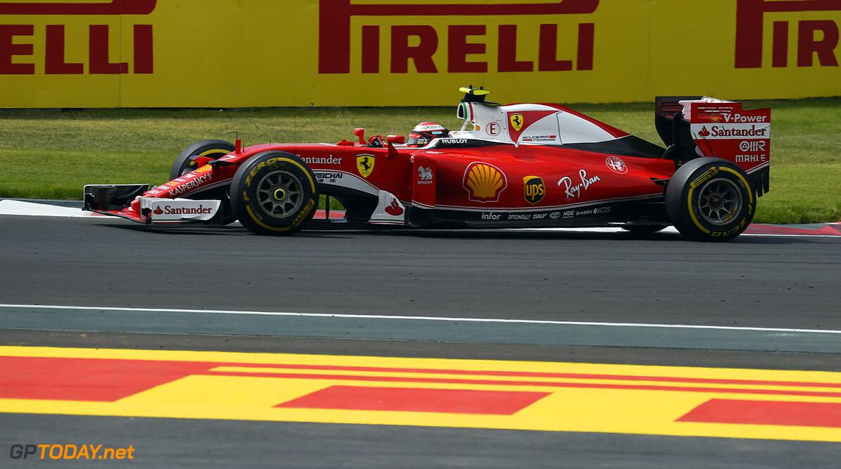 Nieuw protest Ferrari wederom afgewezen door FIA