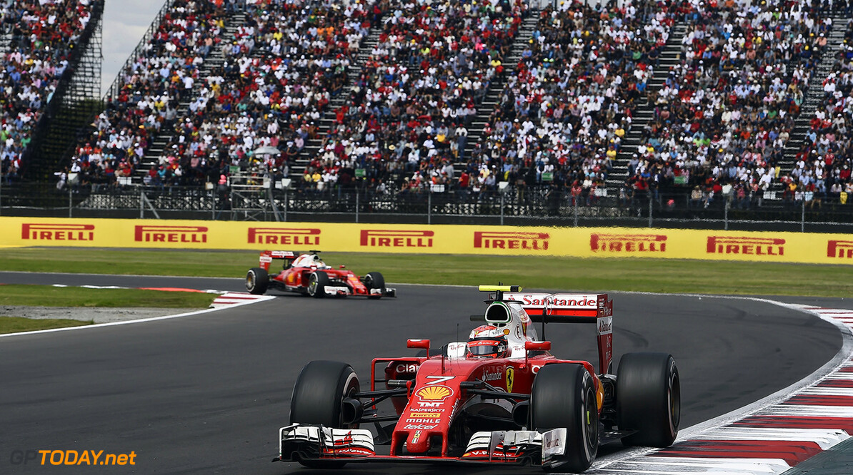 Ferrari need strong result before the end of the season