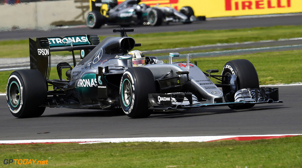 Toto Wolff fearful of mechanical failures