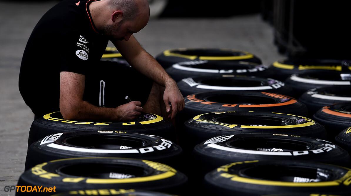 Pirelli vermoedt gesjoemel met de bandendruk