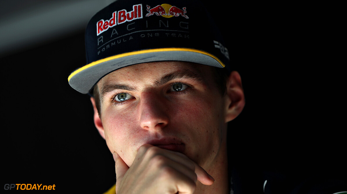 Max Verstappen questions the need to broadcast explicit radio messages