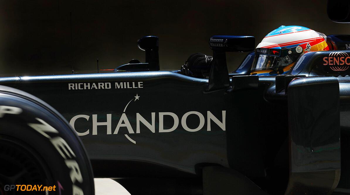 McLaren wil Alonso binden voor periode na 2017