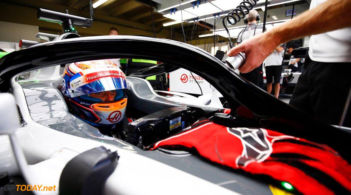 Formule 1-coureurs zijn negatief over de 'halo'