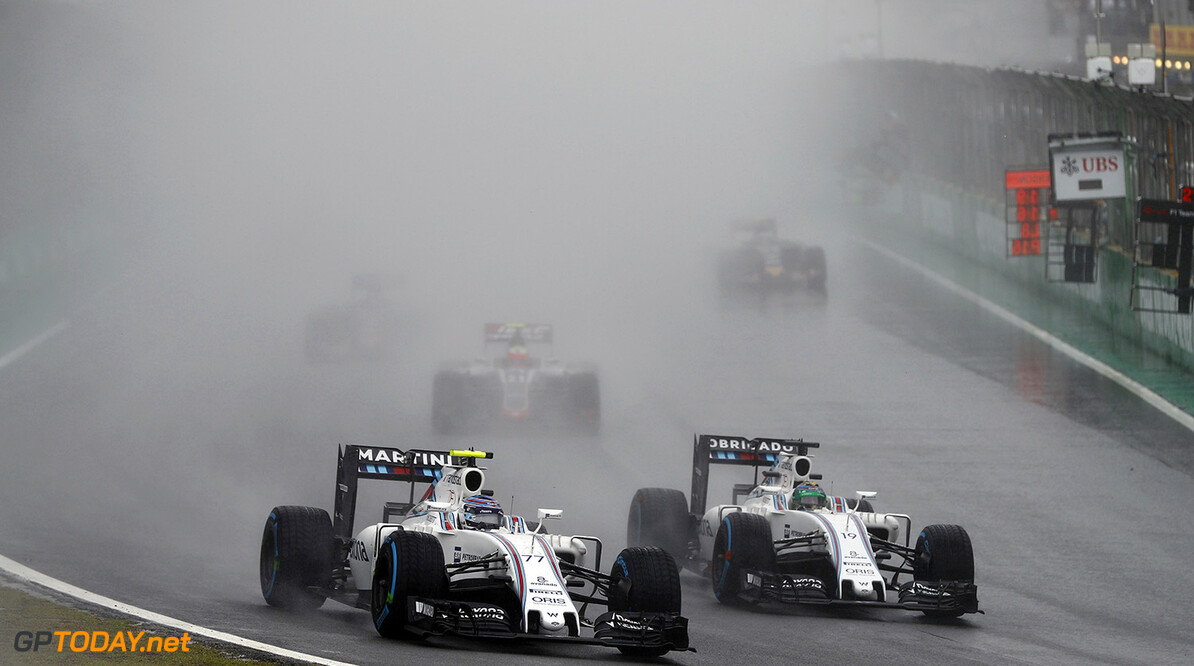 "Valtteri Bottas: ""We must just go for it!"""
