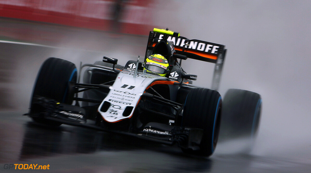 Force India askes for payment advance