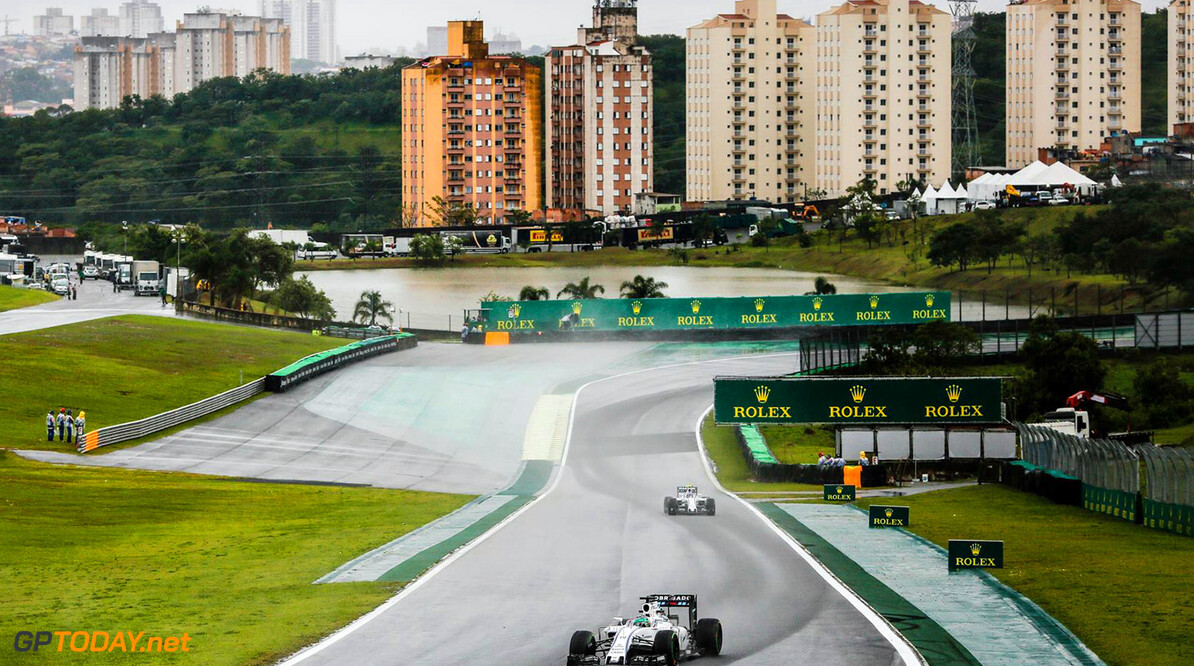Brazilian Grand Prix promoter not worried about losing race