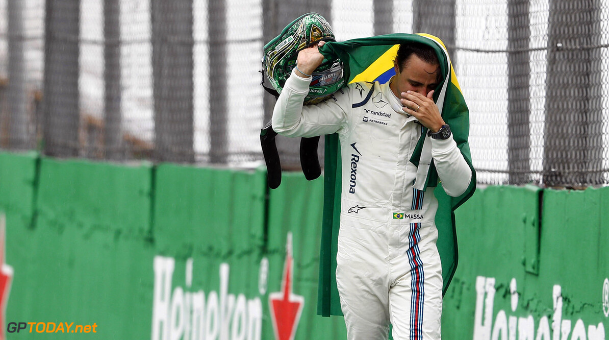 "Felipe Massa: ""It's going to be another emotional one!"""