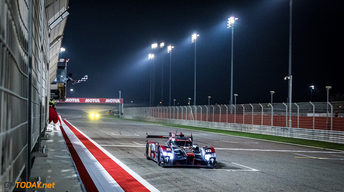 GT7D9042.jpg CAR #8 / AUDI SPORT TEAM JOEST / DEU / Audi R18 - WEC 6 Hours of Bahrain - Bahrain International Circuit - Sakhir - Bahrain  CAR #8 / AUDI SPORT TEAM JOEST / DEU / Audi R18 - WEC 6 Hours of Bahrain - Bahrain International Circuit - Sakhir - Bahrain  Gabi Tomescu Sakhir Bahrain  Adrenal Media Bahrain International Circuit Sakhir Bahrain