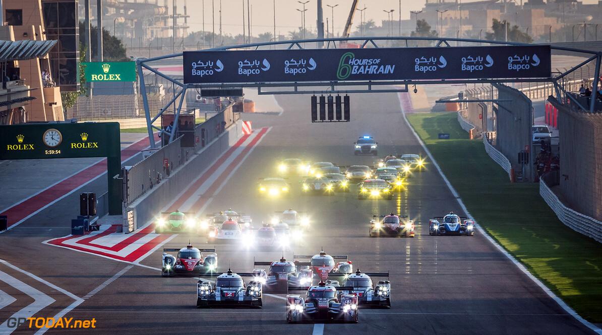 Gianmaria Bruni completes Porsche deal