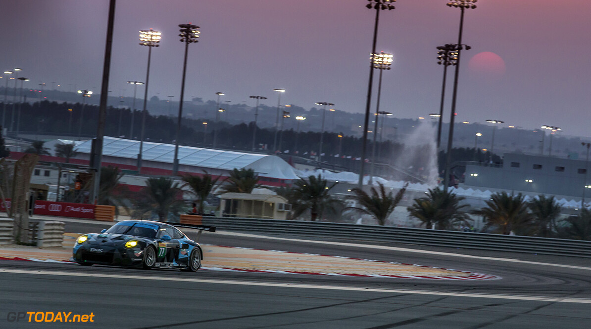 GT5D8164.jpg CAR #77 / DEMPSEY-PROTON RACING / DEU / Porsche 911 RSR (2016) - WEC 6 Hours of Bahrain - Bahrain International Circuit - Sakhir - Bahrain  CAR #77 / DEMPSEY-PROTON RACING / DEU / Porsche 911 RSR (2016) - WEC 6 Hours of Bahrain - Bahrain International Circuit - Sakhir - Bahrain  Gabi Tomescu Sakhir Bahrain  Adrenal Media Bahrain International Circuit Sakhir Bahrain