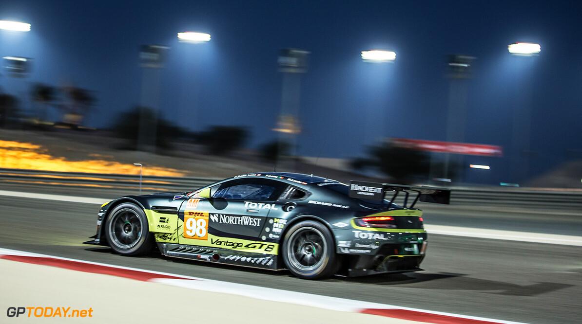 GT5D8458.jpg CAR #98 / ASTON MARTIN RACING / GBR / Aston Martin V8 Vantage - WEC 6 Hours of Bahrain - Bahrain International Circuit - Sakhir - Bahrain  CAR #98 / ASTON MARTIN RACING / GBR / Aston Martin V8 Vantage - WEC 6 Hours of Bahrain - Bahrain International Circuit - Sakhir - Bahrain  Gabi Tomescu Sakhir Bahrain  Adrenal Media Bahrain International Circuit Sakhir Bahrain